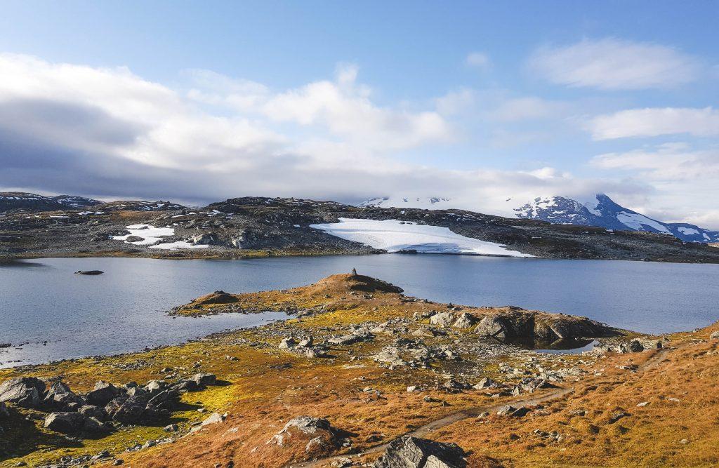 Panoramaroute Sognefjell Norwegen Roadtrip