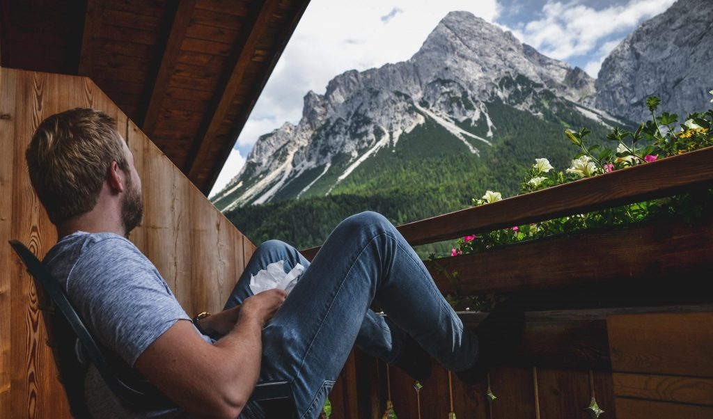 Biberwier Unterkunft Südtirol