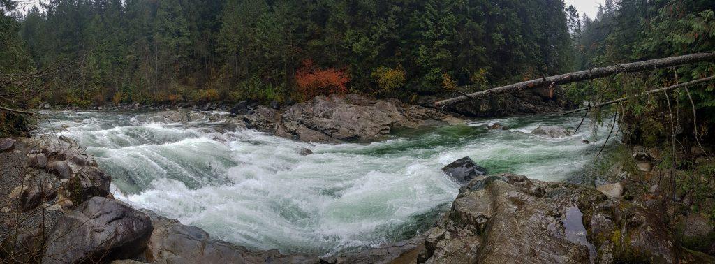 Golden Creek Trail
