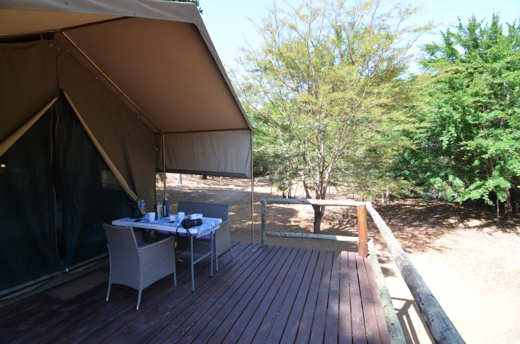 Southern Sands Eco Lodge