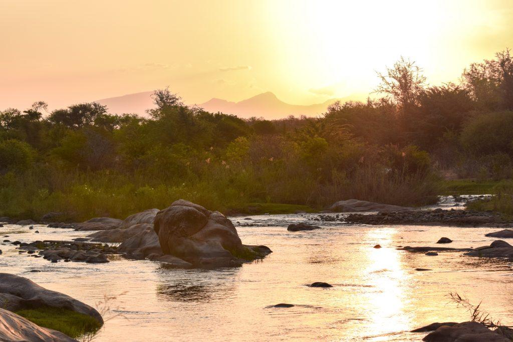 Sundowner Ndlovumzi Nature Reserve Olifants River