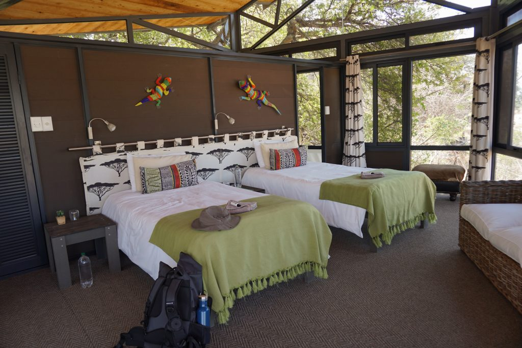 Greenfire Game Lodge Balule Nature Reserve