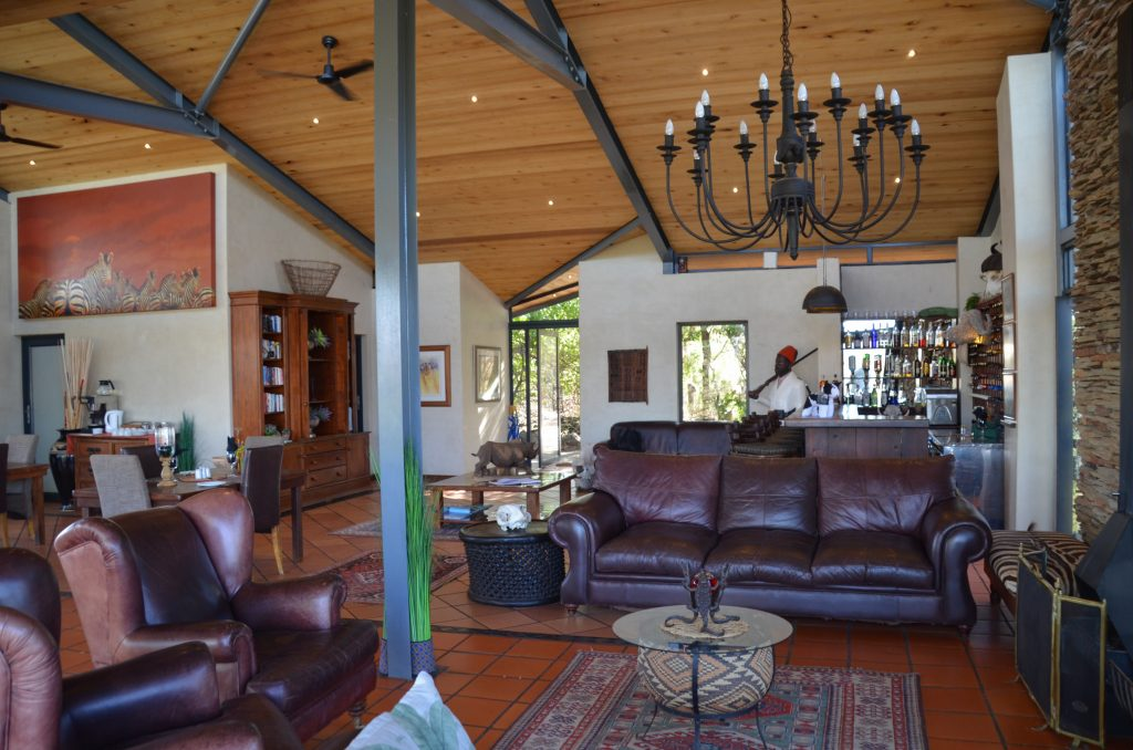 Greenfire Game Lodge Balule Private Reserve Greater Kruger