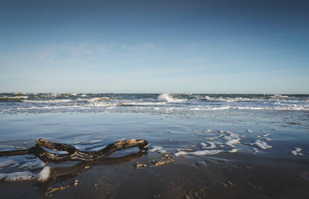 Ostsee Nordsee Dänemark