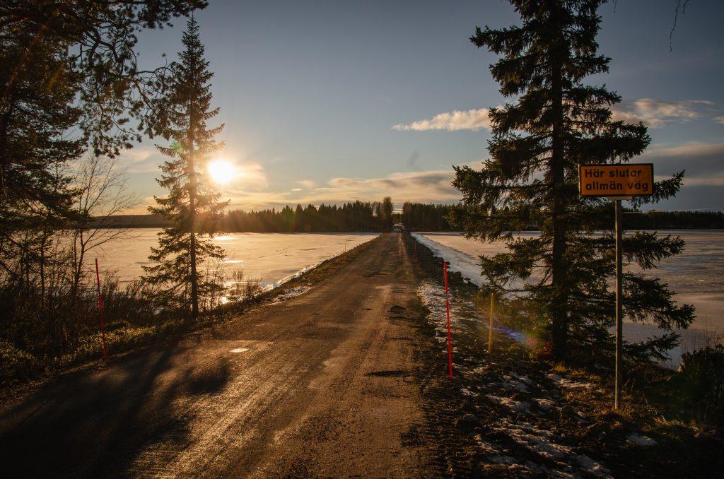 Natur Schweden Lappland 3