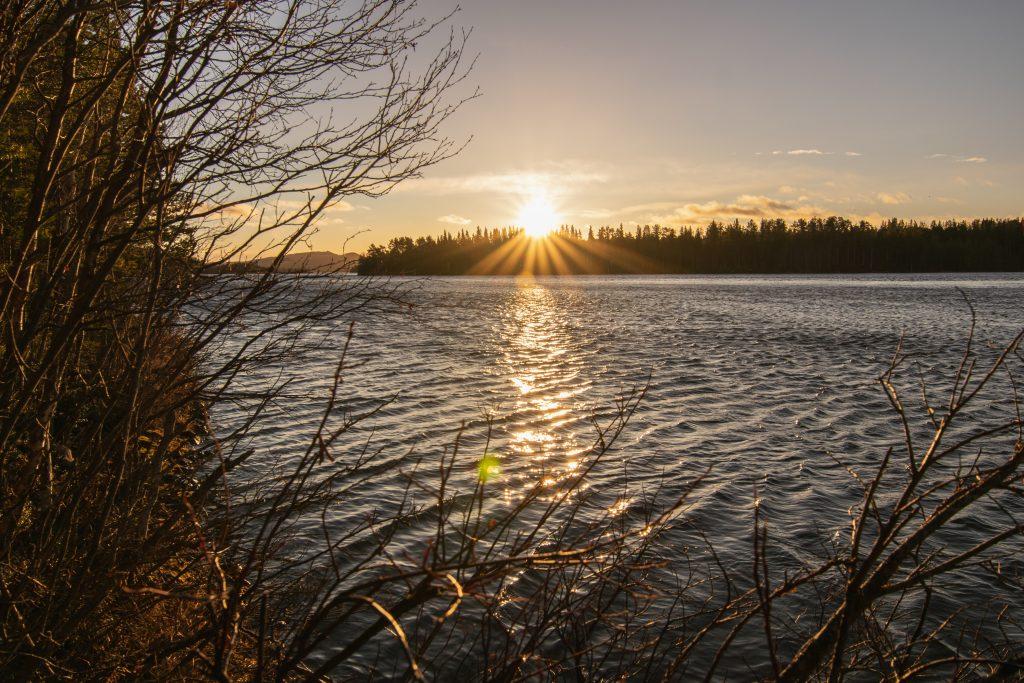 Schwedisch Lappland 5