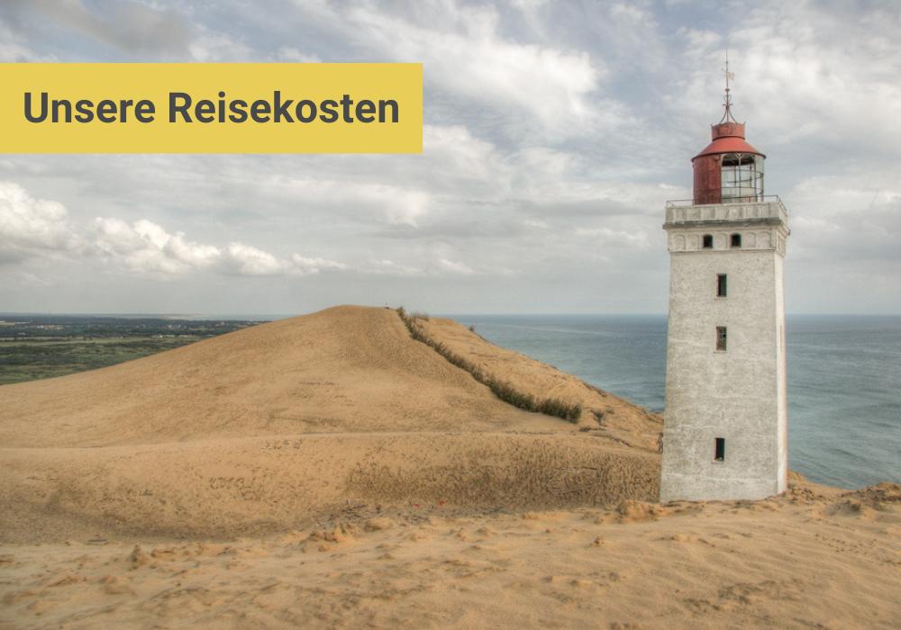 Dänemark Reisekosten