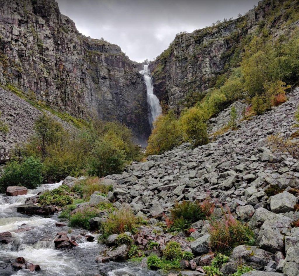Nationalpark Fulufjället