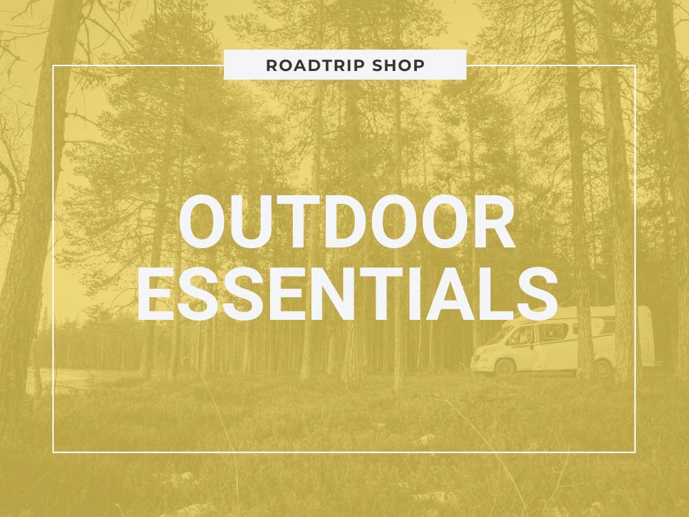 Outdoor Essentials Shop